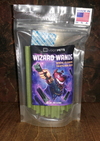 Wizard Wands Treats