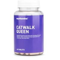 MyVitamins Catwalk Queen Vitamins
