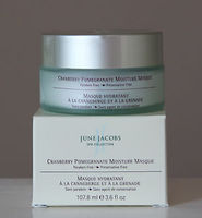 June Jacobs Spa Collection Cranberry Pomegranate Moisture Masque