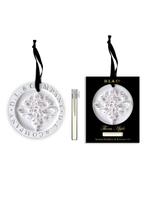 Fragrance Medallion by D.L. & Co. - Apple