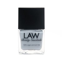 LAW Beauty Essentials Nail Polish in Leave a Text