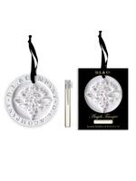 Lady Rhubarb Frangrance Medallion