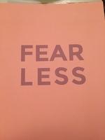 Fearless Print