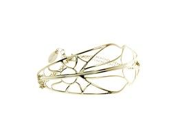 Kanop bracelet-gold