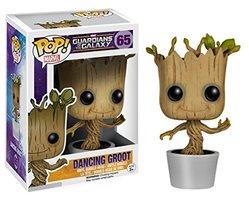Funko Pop Dancing Groot #65