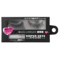 Super Exta Eyelashes in Sweet & Natural