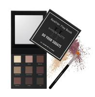 Real Her Shadow Palette II