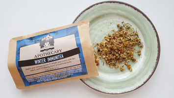 The Brothers Apothecary Winter Immunitea