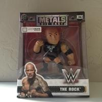 The Rock- Metals Diecast