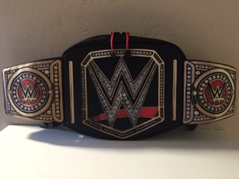 New Slam Crate WWE World Heavyweight Championship Waist Pack