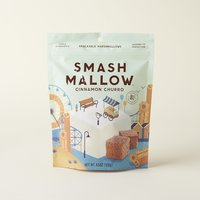 Smashmallows in Cinnamon Churro