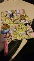 Beauty & the Beast Kindle cover