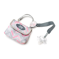 Lilly Bit Paci Pouch