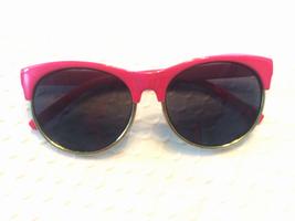 Pink Kid Sunglasses