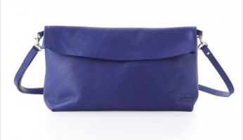 ripauste pochette bandoulière bleu