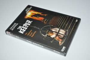 "DVD Movie ""The Keeper"""