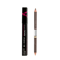 Studio 10 BROW LIFT PERFECTING LINER - Brown