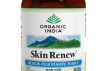Organic India Skin Renew Supplement