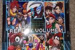 RETRO Videogame Magazine - Replay Vol. 1