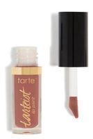 Tarteist quick dry matte lip paint in Delish