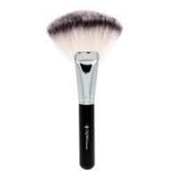 Crown Brush SS023 Deluxe Fan Brush