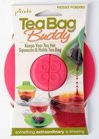 Tea Bag Buddy - Pink