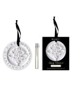 Angel's Trumpet Fragrance Medallion