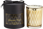 D.L. candle - Lavande Citron 18 oz. candle