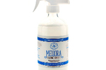 Meliora Glass Spray Bottle with Soap Flakes