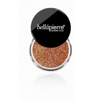 BellaPierre Cosmetic Glitter-Copper