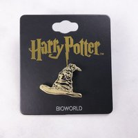 Sorting Hat pin