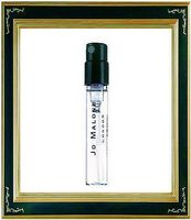 White Jasmine & Mint Cologne by Jo Malone - .05 oz 1.5 ml Sample Vial