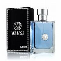Versace Pour Homme Eau De Toilette .17 oz