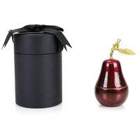 D.L. & Company La Poire Aubergine Candle