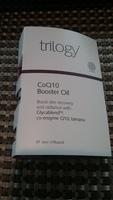 trilogy CoQ10 Booster Oil