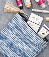 Whole Foods Beauty Bag - Bag Only