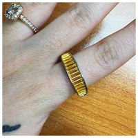 Star Trek Geordi La Forge VISOR Ring