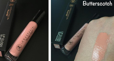 Anastasia Beverly Hills Lip Gloss  - Butterscotch