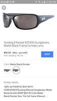 Sundog Ellwood sunglasses