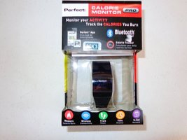 Perfect Pro Calorie Fitness Bluetooth Monitor