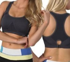 Marika seamless medium impact sports bra
