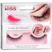KISS Looks so Natural Lashes - Pretty