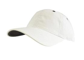 Ashworth Heritage Leather Strap Front Cap