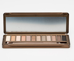 Pure Cosmetics Limited Edition Nude Collection Eye Shadow Palette