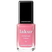 lakur Enhanced Colour by Londontown in Love Bite #9
