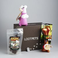 Loot Pets March 2017 (whole box)