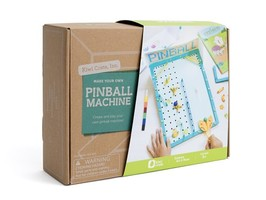Kiwi Crate Pinball Machine