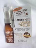 Palmer's Coconut Oil Luminous Hydration Facial Oil