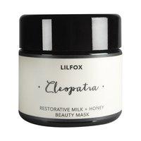 Lilfox Cleopatra Restorative Miilk + Honey Mask