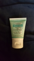 Aromafloria For feet's sake intense repair spa foot butter